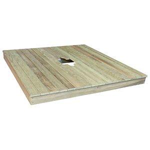 Tarima madera